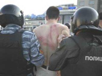 Следствие предъявило новые обвинения по делу о беспорядках на Болотной