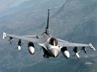 Сирия обстреляла еще один турецкий самолет: отношения между странами накалились