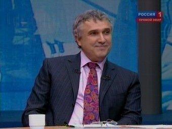 Гендиректор НТВ ответил министру культуры песней про «товарища Сталина» (ТЕКСТ)