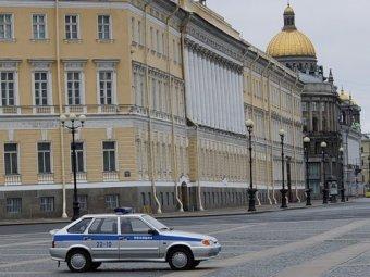 В Петербурге задержаны поклонники Майкла Джексона за акцию памяти