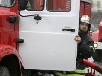 """В Сочи в момент презентации фильма-катастрофы на """"Кинотавре"""" вспыхнул пожар"""