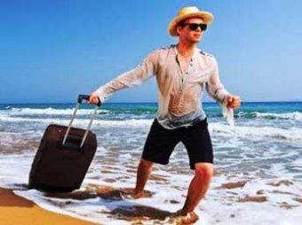 Из-за обвала рубля стоимость летнего отдыха для россиян выросла на 5-20%