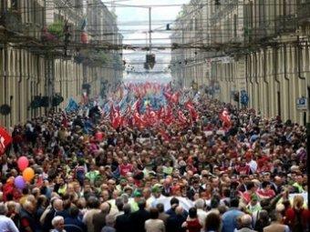 Оппозиция пообещала сделать третий «Марш миллионов» всероссийским