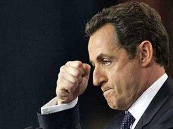 Саркози вызвали на допрос сразу по нескольким делам