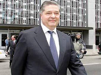 В США разграблен особняк бывшего премьера Украины