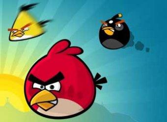 Парки Angry Birds будут конкурировать с «Диснейлендами»