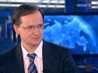 На сайте нового главы Минкультуры найдены анекдоты про Путина