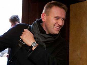 Единороссы запускают сайт для массовой атаки на Навального