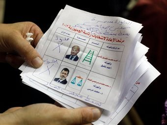 «Братья-мусульмане» заявили о победе на выборах в Египте