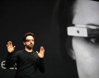 """Google показала «таблетку» Nexus всего за  и """"очки Терминатора"""""""