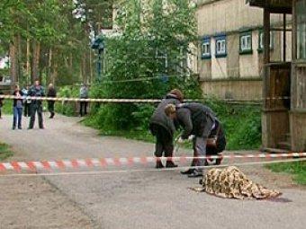 Под Мурманском трое детей подорвались на гранате