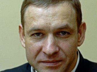 Задержаны подозреваемые в убийстве федерального судьи Чувашова
