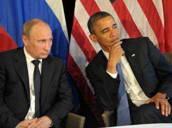Путин встретился с Обамой и нашел с ним «точки соприкосновения» по Сирии, Ирану и ПРО