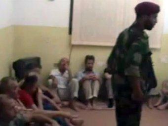 Россиянин получил пожизненный срок за пособничество Каддафи