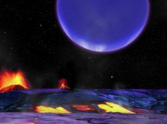 Астрономы обнаружили две планеты, расположенные на рекордно близком расстоянии