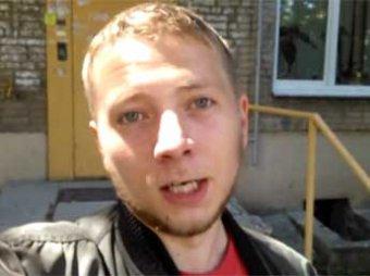 Екатеринбуржец устроил одиночный митинг в сопровождении 10 полицейских