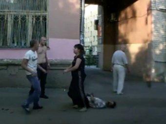 В Орле на глазах прохожих убили мужчину, сделавшего замечание хулиганам