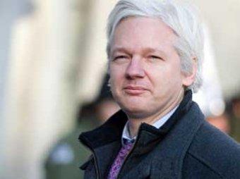 Основатель WikiLeaks попросил политического убежища в Эквадоре