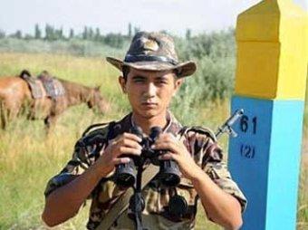 В Казахстане на границе с Китаем с заставы сбежали 11 пограничников