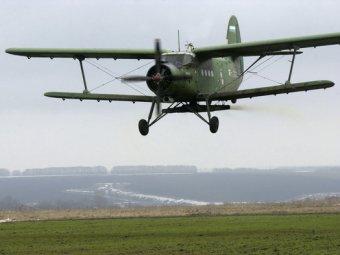 С пропавшего Ан-2 спасатели засекли сигнал