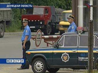На Украине 13-летний школьник с приятелями до смерти забил преследовавшего их гаишника