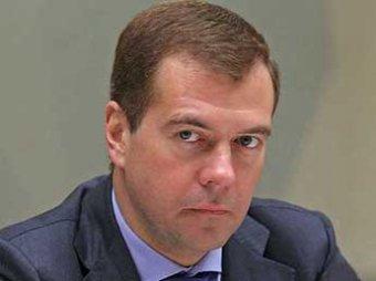 Медведев придет на программу Познера