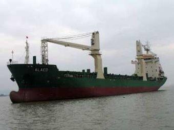 В Шотландии остановлено российское судно с «летающими танками» для Сирии