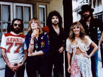 Застрелился бывший гитарист группы Fleetwood Mac
