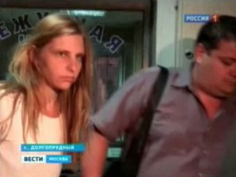 Арестована жительница Долгопрудного, выбросившая из окна собственных детей