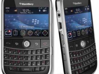 BlackBerry оштрафовали почти на  млн за нарушение патента