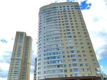 Самая дорогая квартира Москвы стоит в 185 раз больше самой дешевой