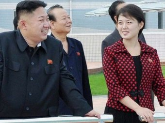 СМИ выяснили личность первой леди КНДР
