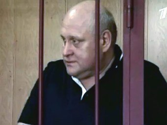 Главный медик Минобороны России осужден на восемь лет колонии