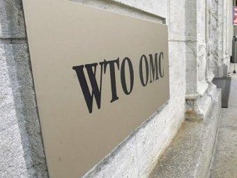 После 16 лет переговоров Россия вступила в ВТО