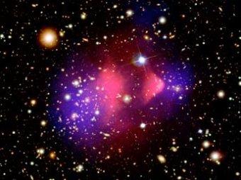 Американский профессор раскрыл тайны темной материи