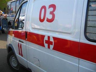 В центре Калуги от удара током погиб 7-летний мальчик