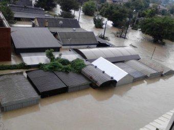 Власти Кубани опровергли 5 главных слухов о наводнении в Крымске