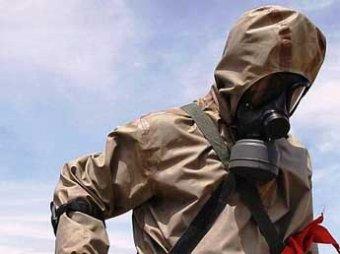 Дамаск пообещал применить химоружие в случае вторжения сил ООН