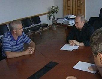 По делу о наводнении задержаны мэр Крымска и глава Крымского района
