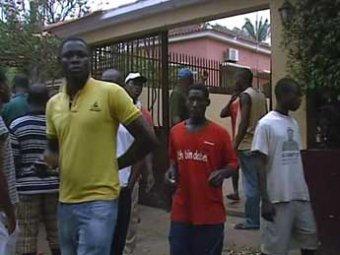 Каннибалы с островов Папуа-Новой Гивнеи сорвали местные выборы