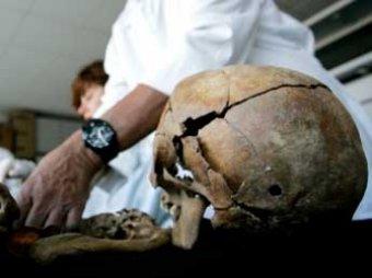 В Шотландии ученые нашли мумии-франкенштейны