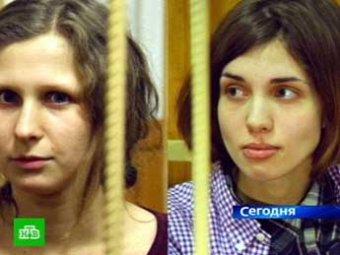 Эсеры предлагают сажать за проделки, подобные выходкам Pussy Riot