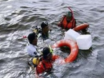 У берегов Танзании затонул паром: 27 погибших