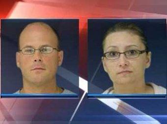 В США арестована семейная пара, избившая приемного сына из России