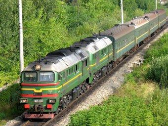 В Подмосковье три школьницы погибли под колесами поезда