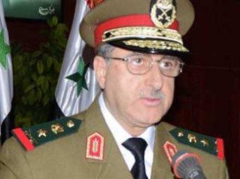 В Дамаске террористы взорвали министра обороны Сирии