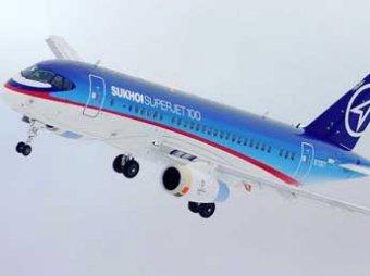 У Superjet проблемы: покупатель хочет вернуть лайнер, СМИ раскопали подробности о таинственном ЧП