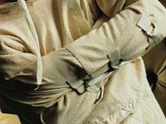Минздрав предложил россиянам отдохнуть в психбольнице