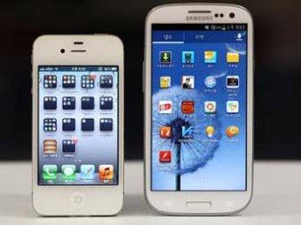 После суда Apple потребовала запретить продажи сразу восьми устройств Samsung