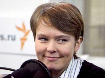 Защитница Химкинского леса Евгения Чирикова поборется за пост мэра Химок
